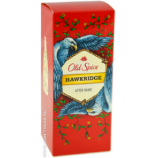 Лосьон после бритья Old Spice HAWKRIDGE 100 мл