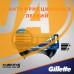 Лезвия Gillette Fusion5 ProGlide упаковка 8 шт