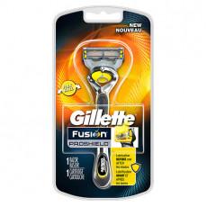 Станок Gillette Fusion Proshield (1 картридж) без подставки