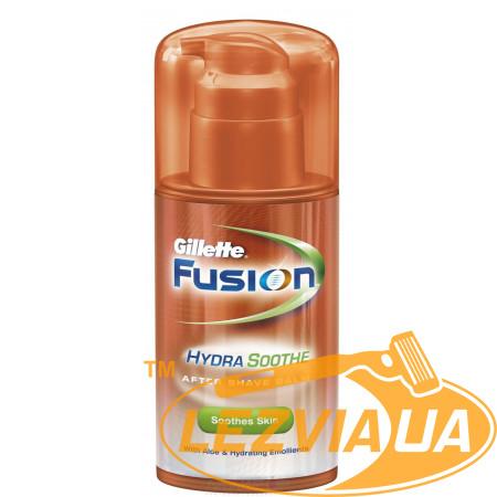 Бальзам после бритья Gillette Fusion Hydra Soothe 100 мл