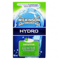 Бальзам после бритья Wilkinson Sword Hydro для чувствительной кожи 100 мл