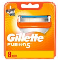 Лезвия Gillette Fusion5™ упаковка 8 шт