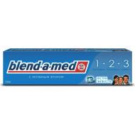Зубная паста Blend-a-Med Экстра свежесть 100 мл