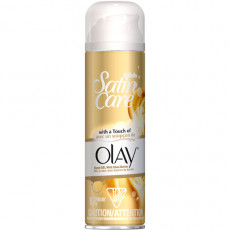 Гель для бритья Satin Care OLAY 200 мл (женский)