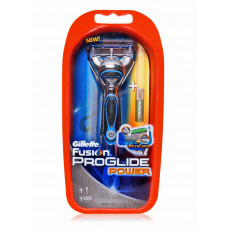 Станок Gillette Fusion ProGlide Power (1 картридж)