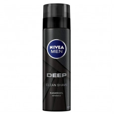 Гель для бритья Nivea Men DEEP Clean Shave 200 мл