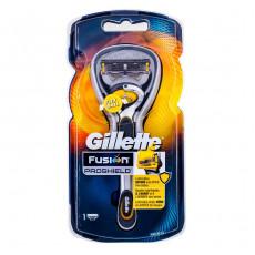 Станок Gillette Fusion Proshield (1 картридж) с подставкой