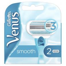 Лезвия Gillette Venus упаковка 2 шт
