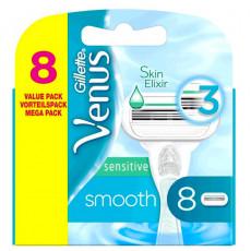 Лезвия Gillette Venus Sensitive упаковка 8 шт