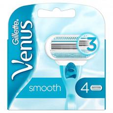 Лезвия Gillette Venus упаковка 4 шт
