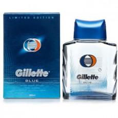 Лосьон  после бритья Gillette BLUE 100 мл